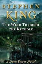 The Wind Through The Keyhole by Stephen King Hardcover 1st Ed. Free Ship