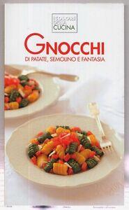 Colori Della Cucina - GNOCCHI di patate,semolino e fantasia - Alice ...