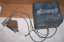 1940's TRUETONE Radio