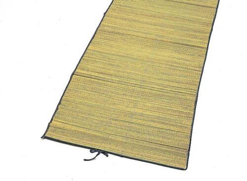 Strandmatte Grasmatte Strohmatte Liegematte Badematte Bastmatte Matte 180 x 60cm