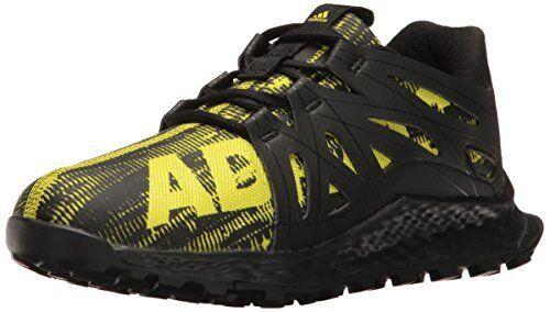 adidas Performance Boys Vigor Bounce c Trail Runner 1- Pick SZ/Color.