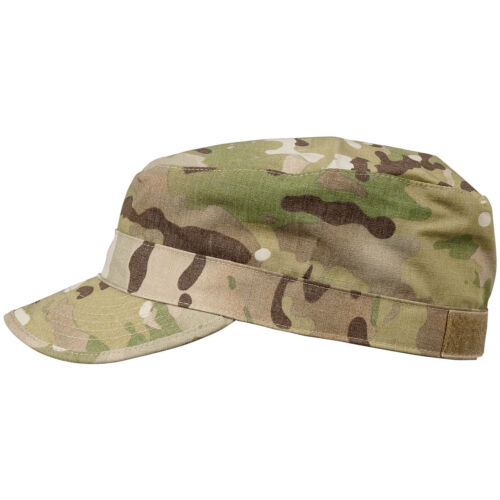 Helikon Army Ripstop ACU Patrol Field Cap US Tactical Sun Hat Camogrom Camo S-XL