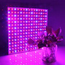 14W 225 LED Hydroponic Indoor Panel Plant Grow Light Lighting Lamb Full Spectrum