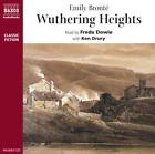 Wuthering Heights von Emily Bronte (1995)