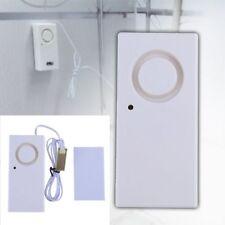 120dB Wasseralarm Leckagealarm Wassermelder Wasserleck Wasserwächter Sensor NUE