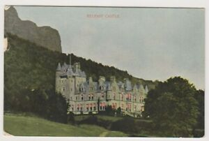 Northern-Ireland-postcard-Belfast-Castle-RP-A113