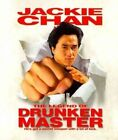 Legend of Drunken Master With Jackie Chan Blu-ray Region 1 031398138150
