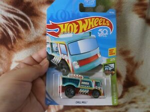 CLOSEOUT-SALE-Imported-From-USA-Hotwheels-Chill-Mill