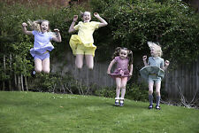 """STRETCH"" gingham boxer shorts dress modesty uniform designer school"