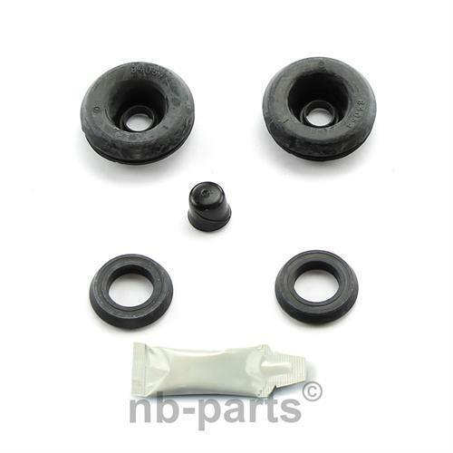 RADBREMSZYLINDER Kit De Réparation Arrière 19 mm Système de freinage Bendix-Bosch Rep-jeu