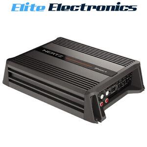 Hertz-DPOWER4-Class-D-4-x-60W-RMS-600W-4-Channel-Amplifier