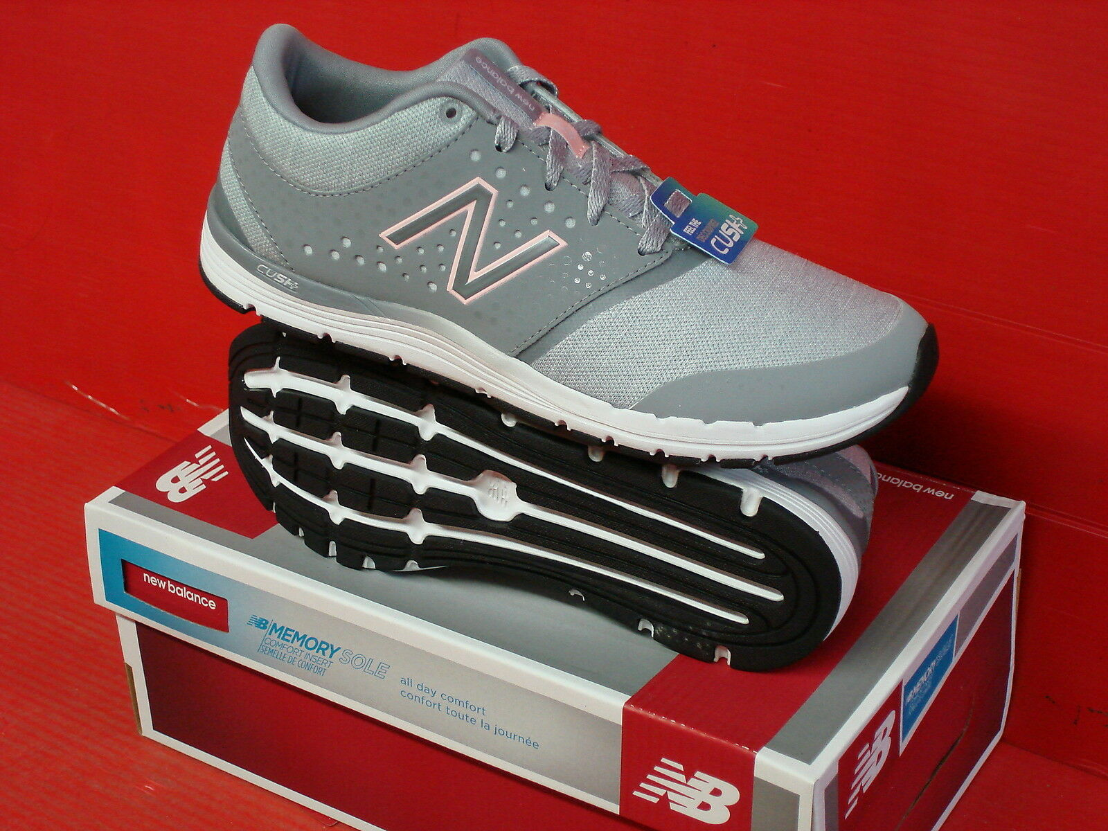 NEW BALANCE 577 WOMENS RUNNING WX577