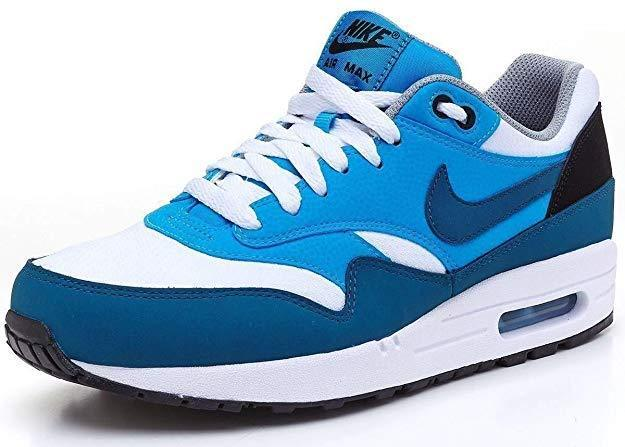 NIKE Air Air Air Max 1 One Essential Neu Gr:43 US:9,5 90 95 97 Premium Skyline Command 3f5bf0