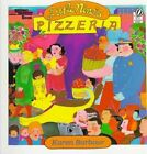 The Little Nino's Pizzeria by Karen Barbour, Barbour (Paperback, 1990)
