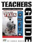 The Great Train Mystery Teacher's Guide by Carole Marsh (Paperback / softback, 2012)