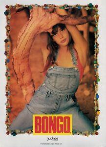 1995-LIV-TYLER-for-BONGO-Jeans-Magazine-Print-Ad