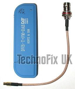 New-version-R820T2-tuner-RTL2832U-RTL-SDR-USB-Stick-BNC-pigtail