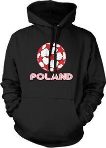 Poland Star Soccer Ball - Polish Pride Futbol Polska