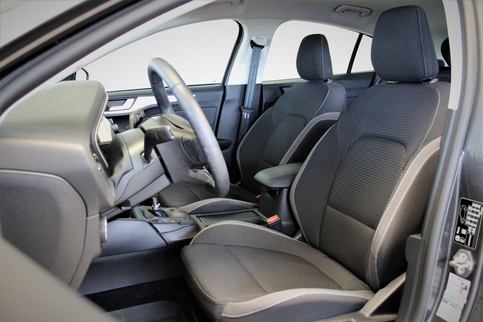 Ford Focus 1,0 EcoBoost Trend Edition - billede 11