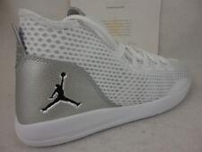baaada3cf86 Nike Jordan Reveal Mens Shoes 10.5 White Black Metallic Silver ...