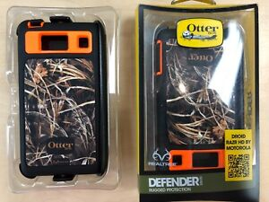 Otterbox-Defender-Series-Case-Holster-for-DROID-RAZR-HD-By-Motorola-Realtree