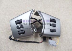 48430-ZL91C Steering Wheel Controls For Nissan Frontier Xterra Pathfinder 05-12