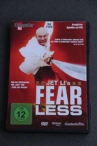 Computer Bild 07/10: Fearless (Martial Arts Action Drama mit Jet Li) - Duisburg, Deutschland - Computer Bild 07/10: Fearless (Martial Arts Action Drama mit Jet Li) - Duisburg, Deutschland