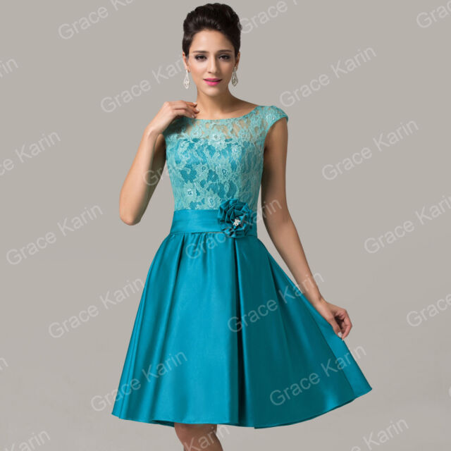 Short Evening Party Dress Wedding Homecoming Prom Party Cocktail Banquet Dresses