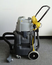 Nilfisk Advance Wet Vacuum Awd 315 Commercial Industrial Grade120v Very Clean