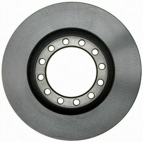 Disc Brake Rotor Front ACDelco Pro Brakes 18A1448