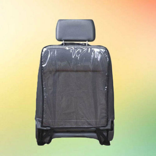 6874 Car Waterproof  Mats Cushion Seat Back Cover