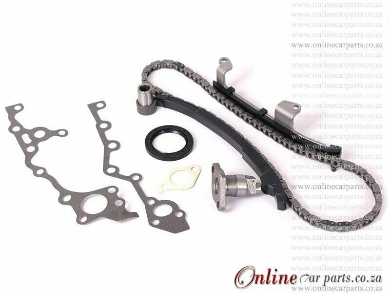 Toyota Condor 2.4 4X2 4X4 00-05 2R-ZE 8V 85KW Timing Chain Kit