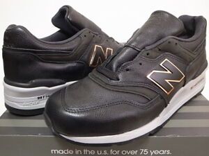 new balance 997 horween leather