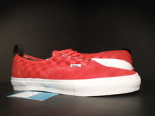 7448780987efe3 item 1 VANS AUTHENTIC 69 PRO S RED WHITE PULL TAB CHECKERBOARD SYNDICATE  VN-0SDMY52 12 -VANS AUTHENTIC 69 PRO S RED WHITE PULL TAB CHECKERBOARD  SYNDICATE ...