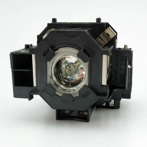 Projector Lamp Module for Epson EMP-X5E//PowerLite HC 700//H283A//H283B//EB-TW420