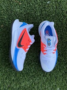Size 8.5 Blue Hero Kyrie Irving Shoes