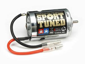 Tamiya #53068 RS-540 Sport Tuned Motor TT01/TL01/DF02/TT02/TA01/TA02/TA03/TB04