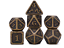 7Pcs-Set-Metal-Polyhedral-Dice-DND-RPG-MTG-Role-Playing-and-Tabletop-Games thumbnail 8