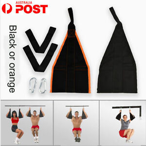 AB-Sling-Suspension-Hanging-Straps-Abdominal-Reverse-Pull-Sit-Ups-on-Chin-Up-Bar