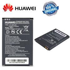 BATTERIA 1500Mah ORIGINALE HUAWEI IDEOS X5 U8800 U8230 U9120 LITIO HB4F1