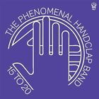 Phenomenal Handclap Band 15 to 20 CD 2009