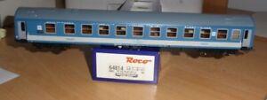 Roco-64814-H0-Schlafwagen-WLAB-Bauart-Y-B-70-Osshd-der-MAV-Epoche-4-5-neuwertig