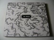 La Gale - CD Rap Francais