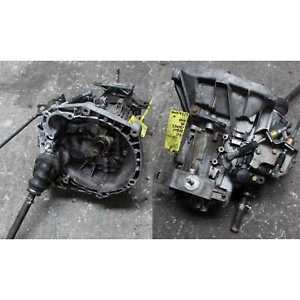 Cambio-manuale-gearbox-Fiat-Doblo-Mk1-2000-2010-1-9-diesel-38255-61-3-A-1c