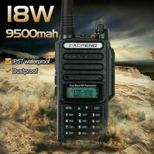 18W-Baofeng-UV-9R-Plus-Walkie-Talkie-VHF-UHF-Dual-Band-2-Way-Handheld-Radio