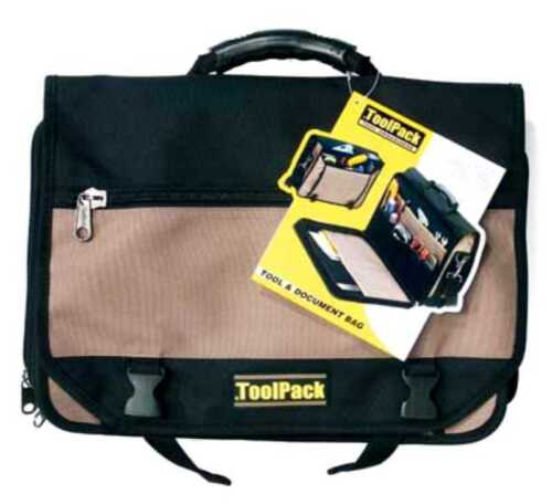 Outil Sac ToolPack Comfort Documents Sac Sac Boîte à outils 360.042