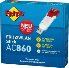 Artikelbild AVM WLAN USB-Stick FRITZ!WLAN Stick AC 860 NEU & OVP