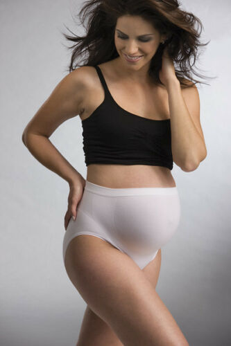 ULTIMATE SUPPORT MATERNITY BRIEFS PANTS EXCLUSIVE TO RUMPS N BUMPS S M L XL XXL