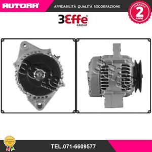3 EFFE - COMPATIBILE ALTL519 Alternatore