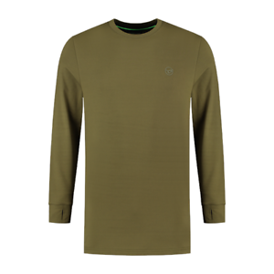 Korda Kore Thermal Long Sleeve Shirt Top All Sizes Coarse Fishing